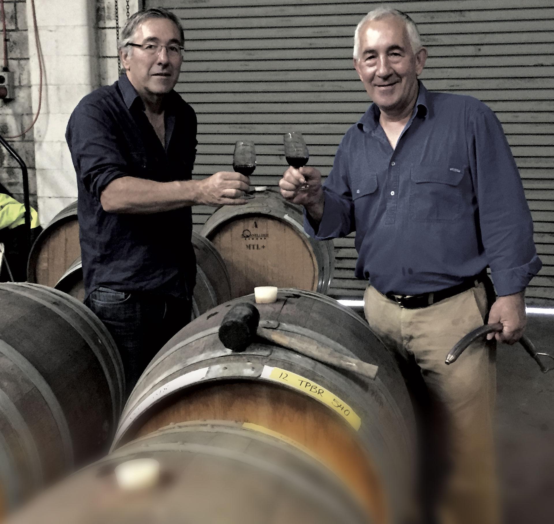 Australian Wine Export Specialist